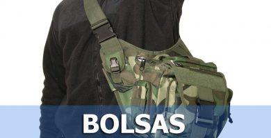 Bolsas de combate