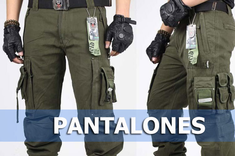 Compra Los Mejores Pantalones Tacticos Del 2020