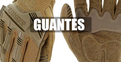 Guantes tácticos para militares, policial, ejército, navy seals
