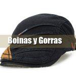 Boinas y gorras militares