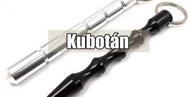 Comprar Kubotán Barato