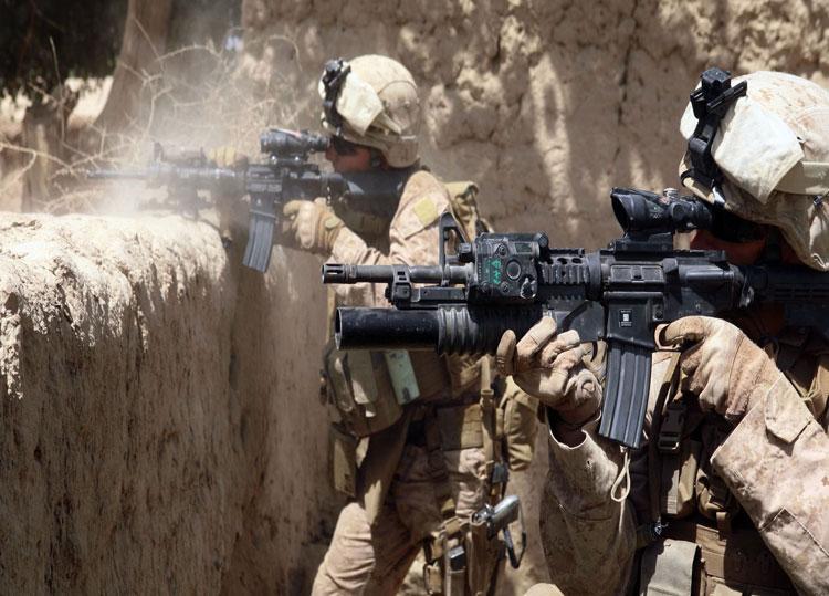 Cantimploras militares al mejor precio, tipo americano