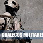 COMPRAR CHALECOS MILITARES