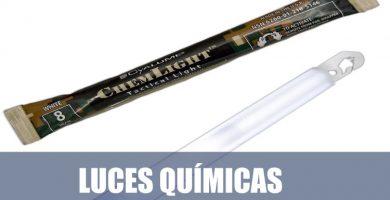 LUCES-QUIMICAS