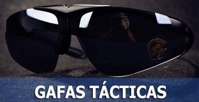 gafas tacticas